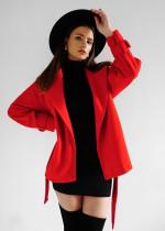 Nowości LilaLou – płaszcze, komplety dresowe i romantyczne koszule