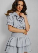 Fantazyjne sukienki z kolekcji LilaLou