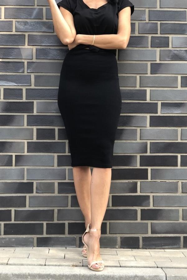 Spódnica TUBA Basic Czarna