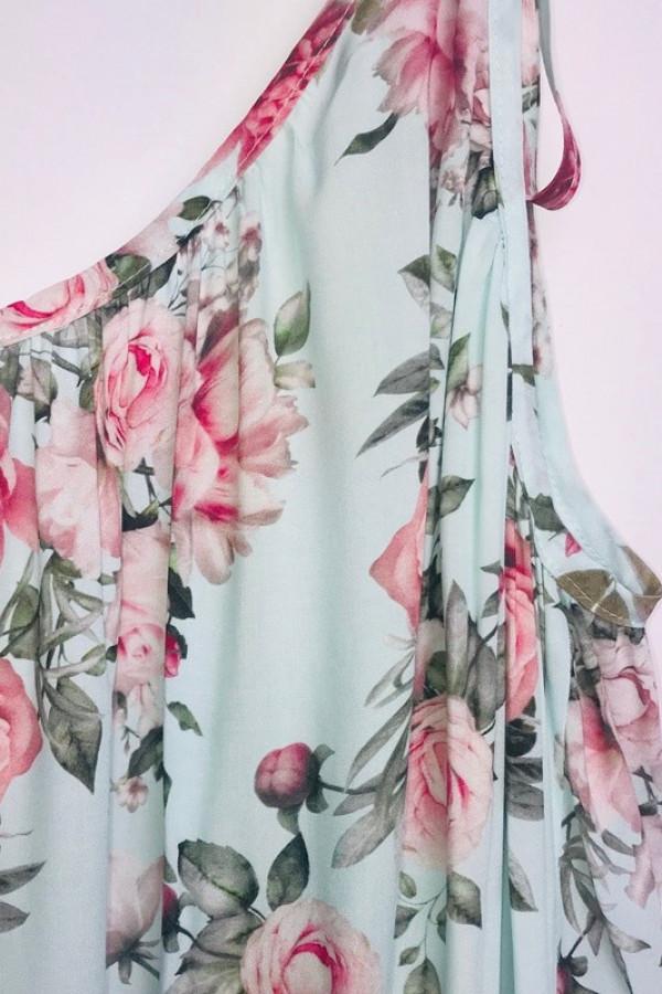 Sukienka GYPSY Kwiaty 4