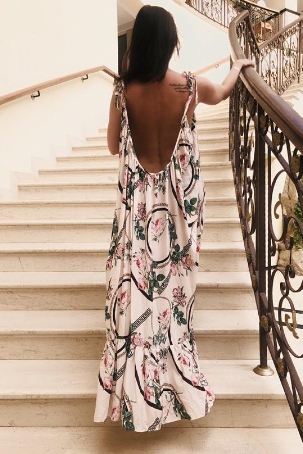 Sukienka GYPSY Print