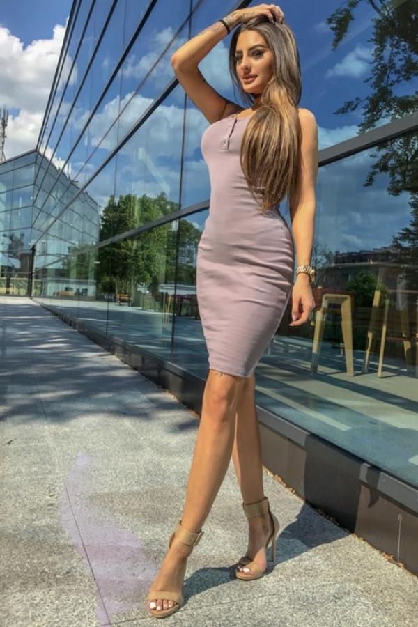Sukienka LENA MOCCA 1