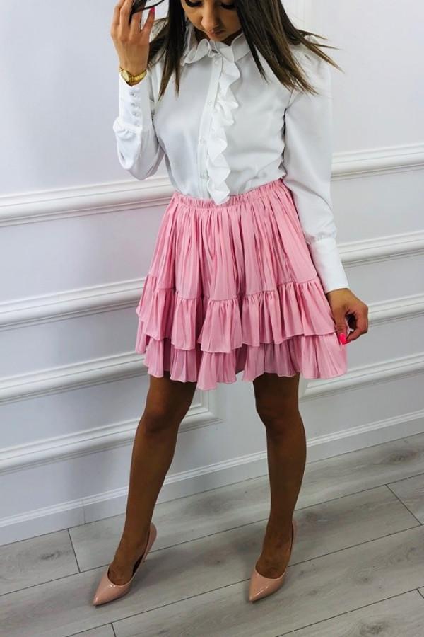 Spódnica ROSE Pink 1