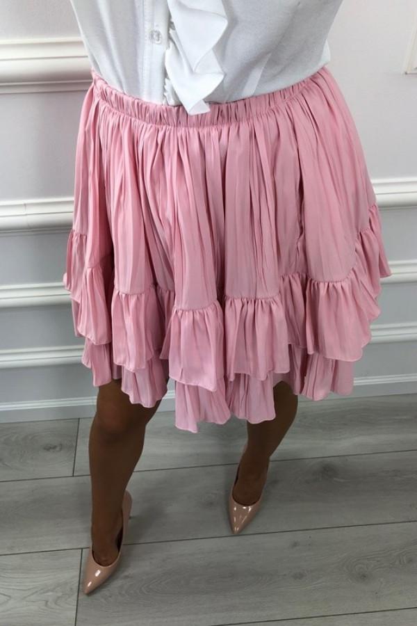 Spódnica ROSE Pink