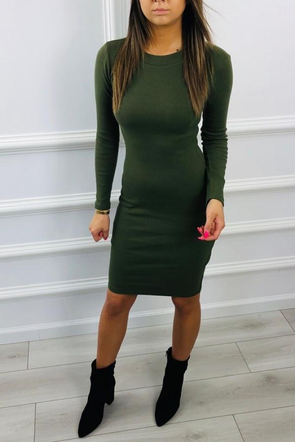 Sukienka PATI Khaki