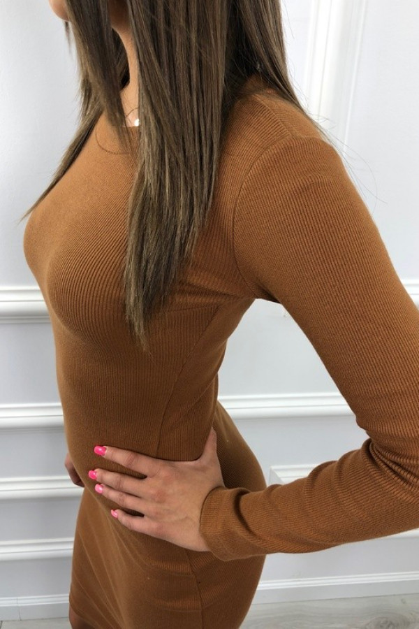 Sukienka PATI Karmel 1