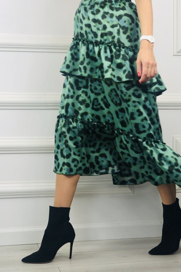 Spódnica Inez Green