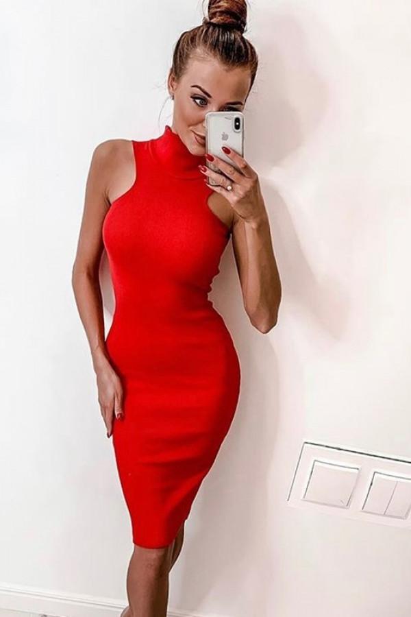 Sukienka Gigi Red