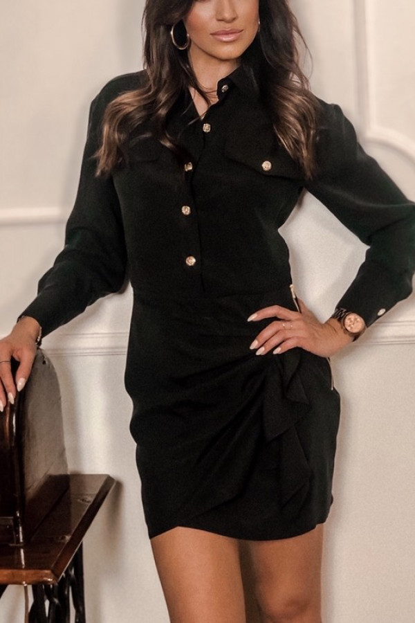 Sukienka LOLA Black