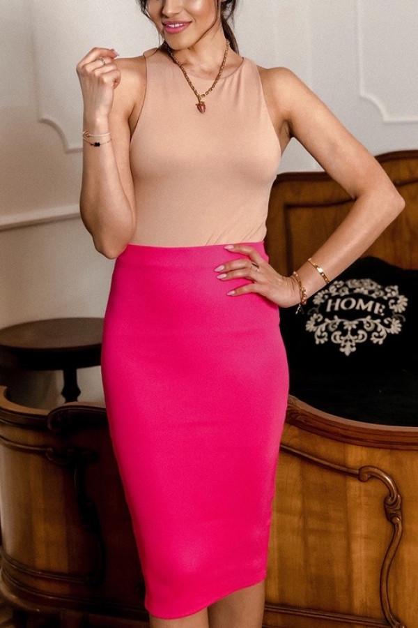 Spódnica TUBA Pink