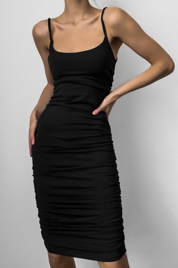 Sukienka MARLA Black