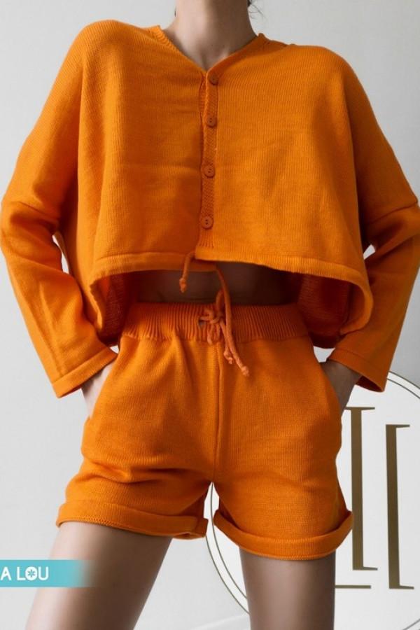 Komplet SANDI Orange