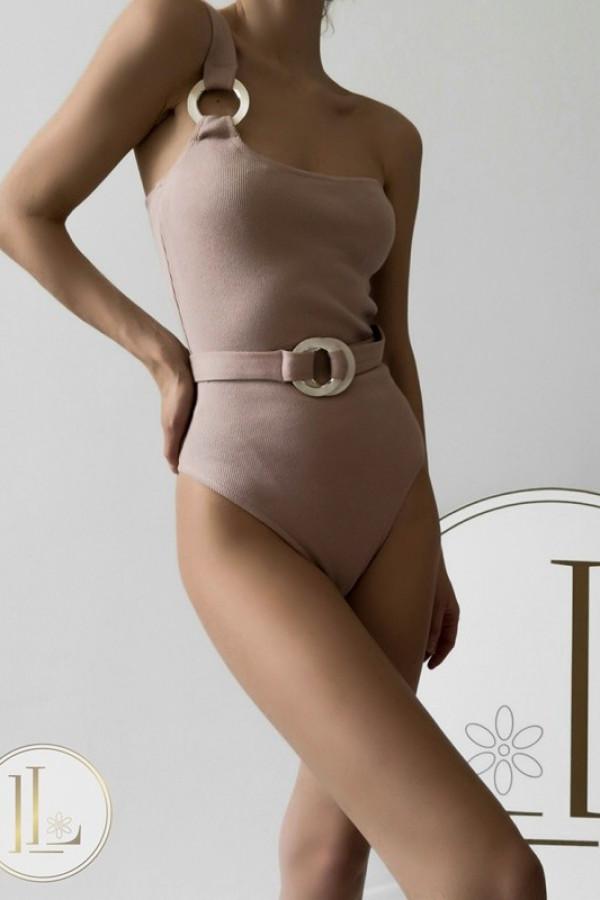 Body CIRCLE Nude