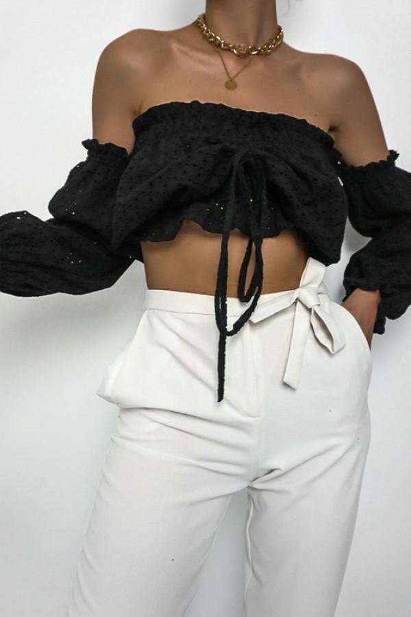 Bluzka BOCO Black