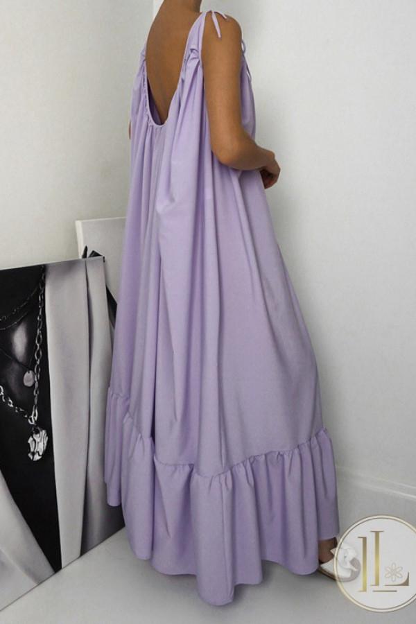 Sukienka GYPSY Lila