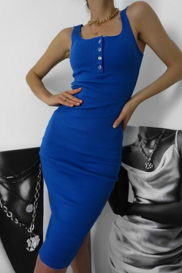 Sukienka LENA Blue