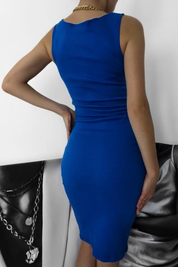 Sukienka LENA Blue 1