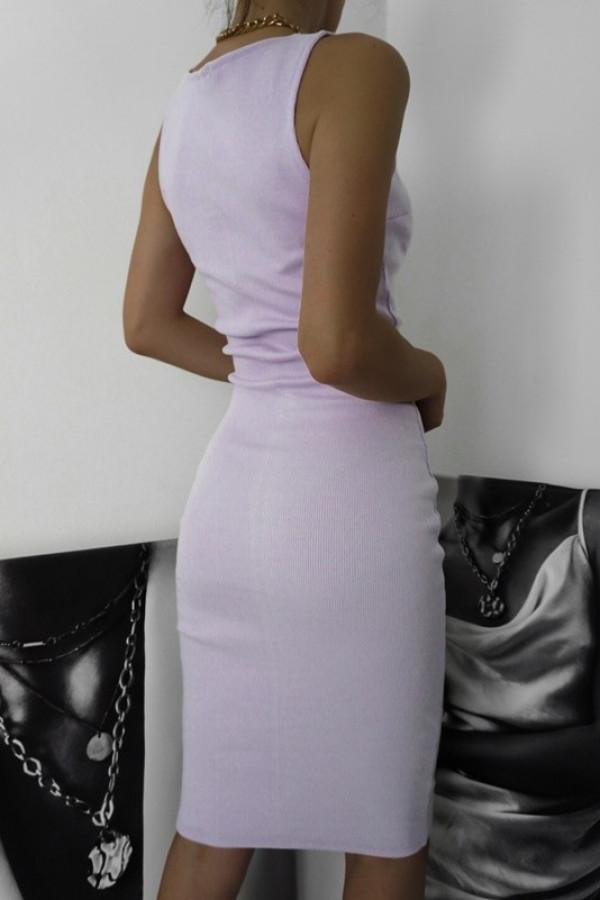 Sukienka LENA Lila 1