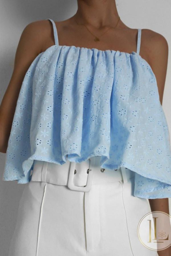 Bluzka RITA Blue