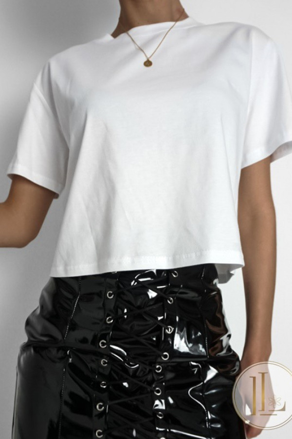 T-shirt SHORT Off White