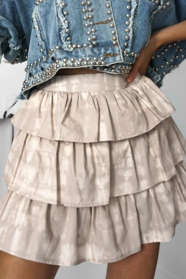 Spódnica FLEXI Gray