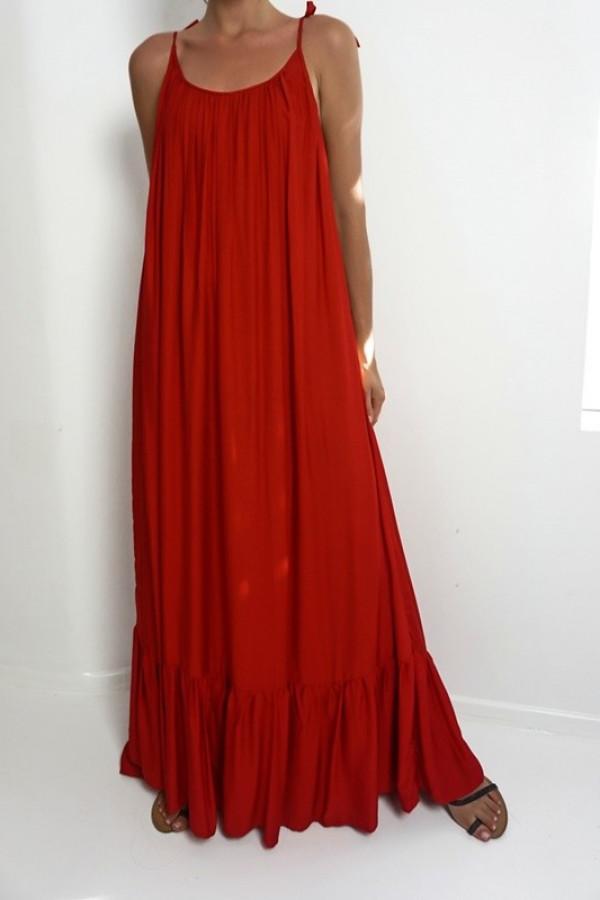 Sukienka GYPSY Red