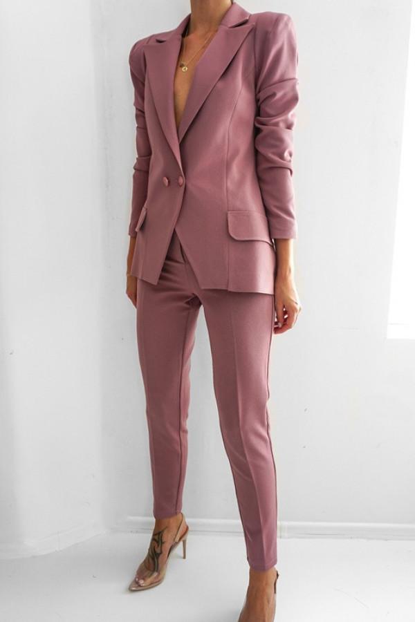 Garnitur CARINI Pink