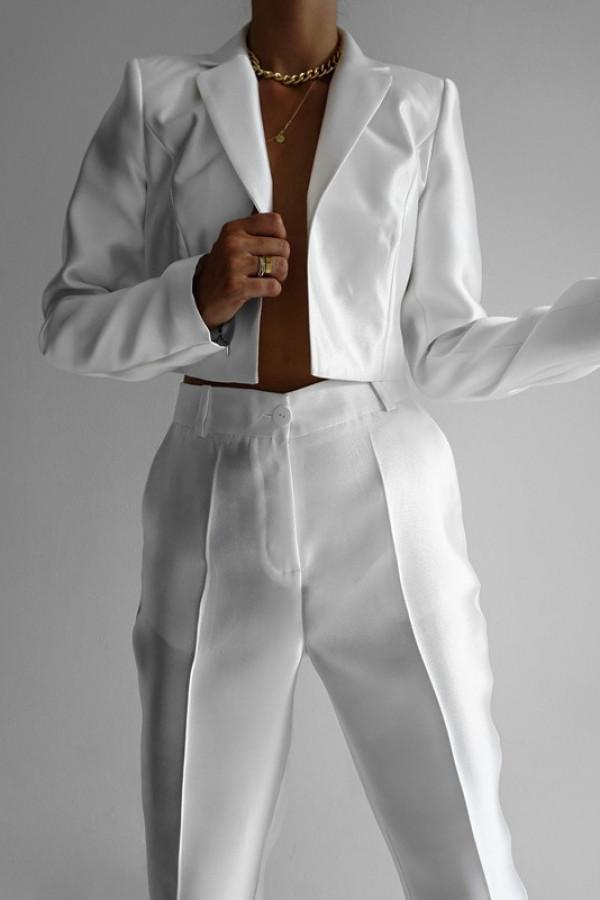 Garnitur TOLEDO White 1