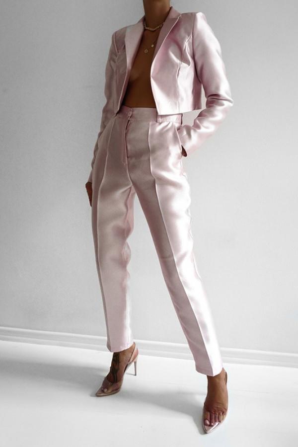 Garnitur TOLEDO Pink