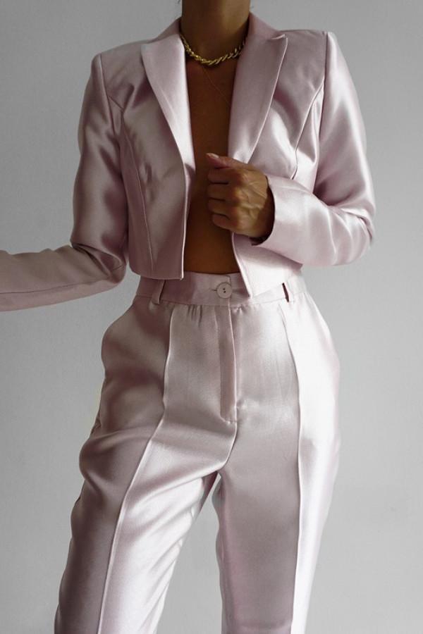 Garnitur TOLEDO Pink 1