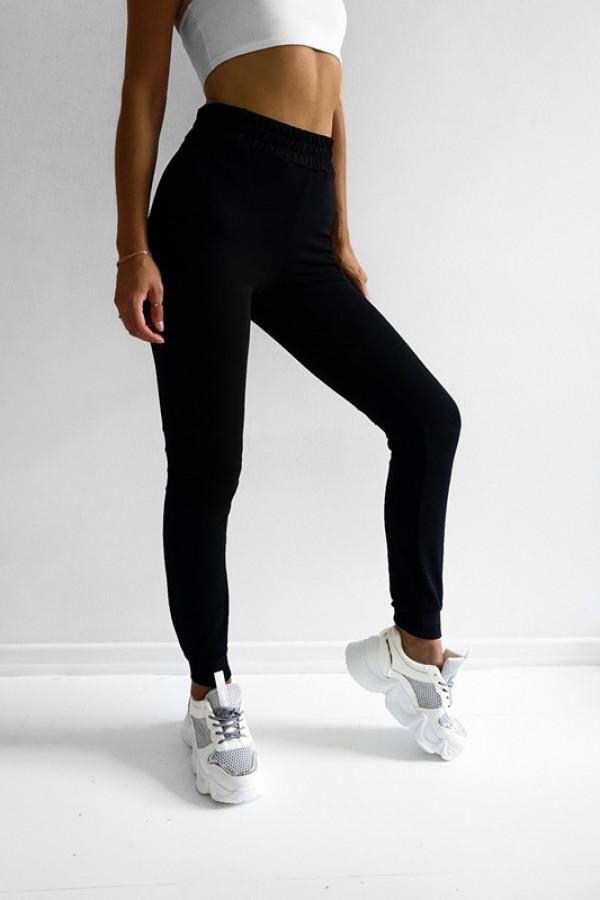 Spodnie KAROLA Black