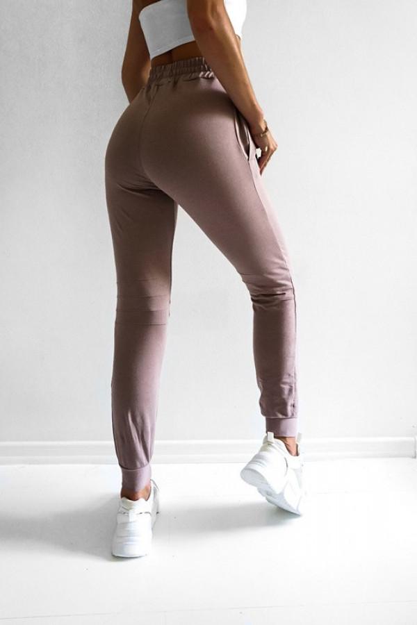 Spodnie KAROLA Pink 1