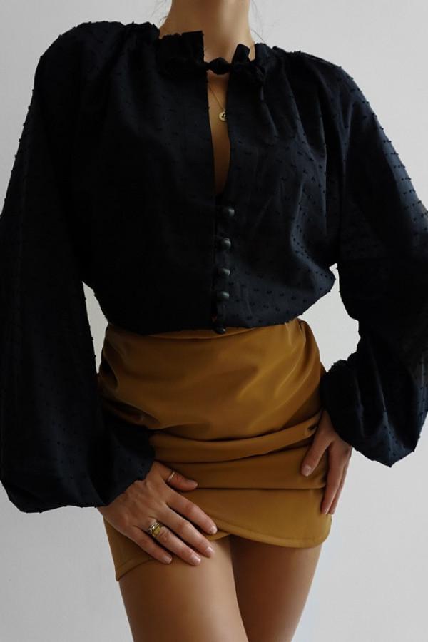 Koszula COBE Black