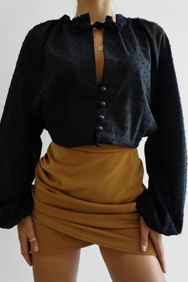 Koszula COBE Black 1