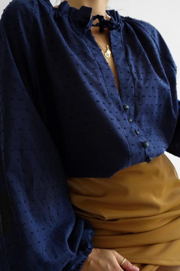 Koszula COBE Granatowy 1