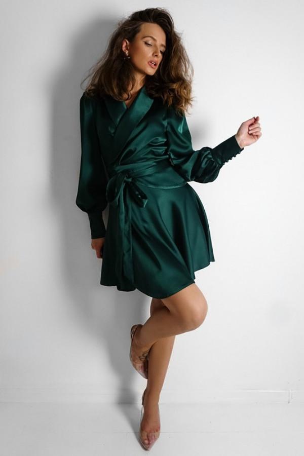 Sukienka CAROLINE Green