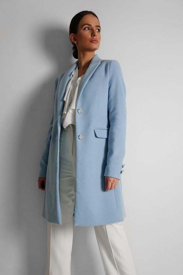 Płaszcz EVA Blue