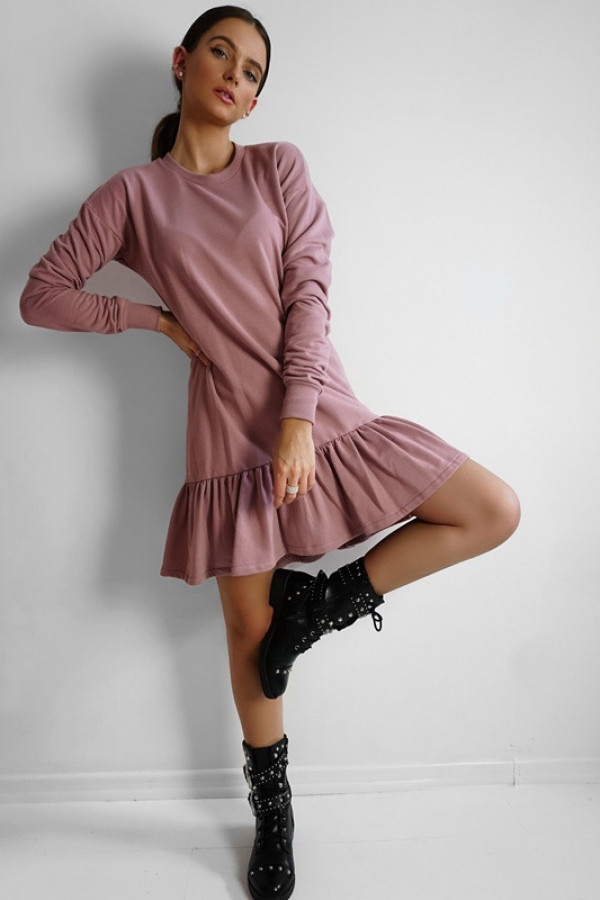 Sukienka CHELSEA Pink
