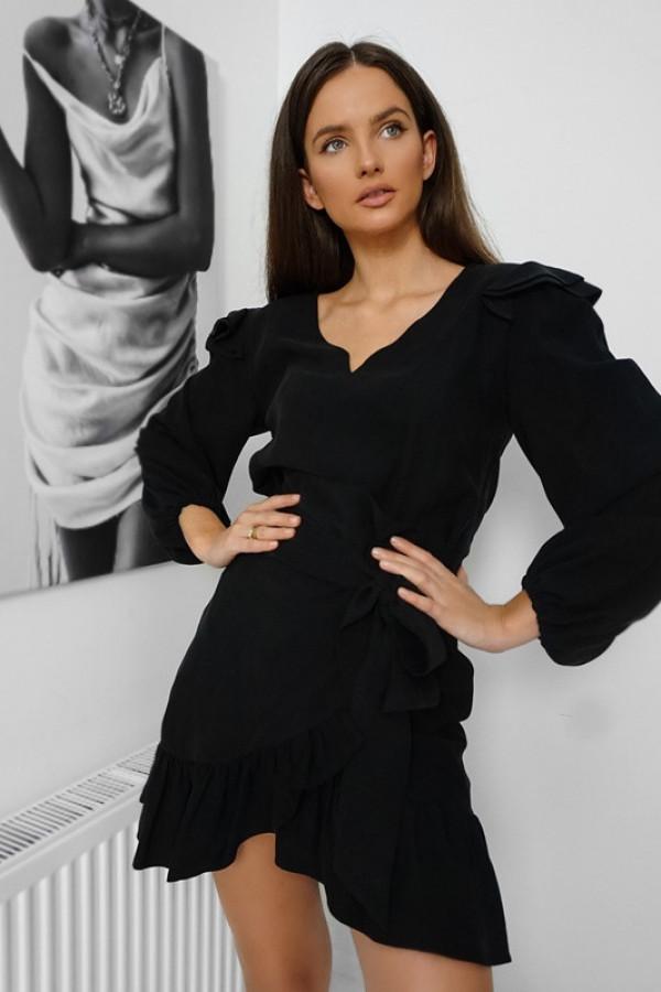 Sukienka ILIA Black