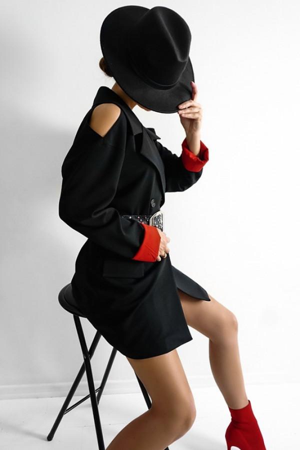 Sukienka ARLES Black