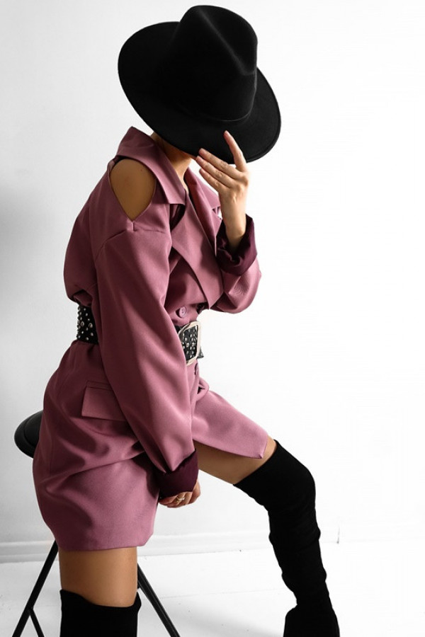Sukienka ARLES Pink