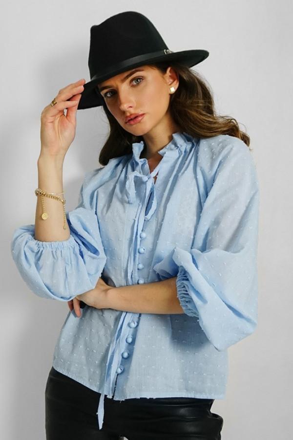 Koszula COBE Blue
