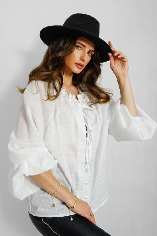 Koszula COBE White