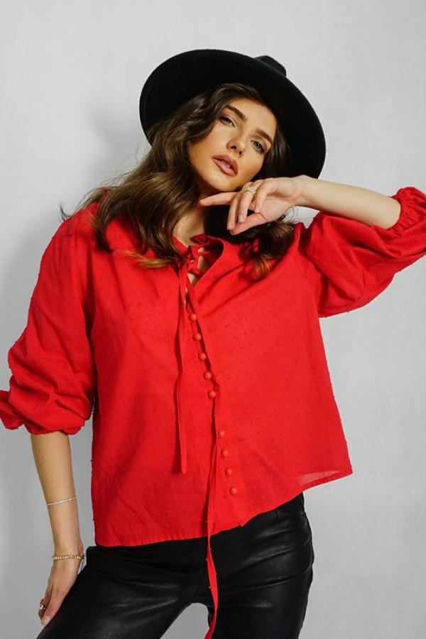 Koszula COBE Red