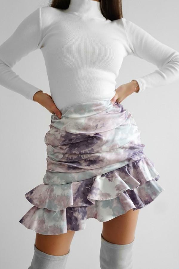 Spódnica TAKE ME Multicolor