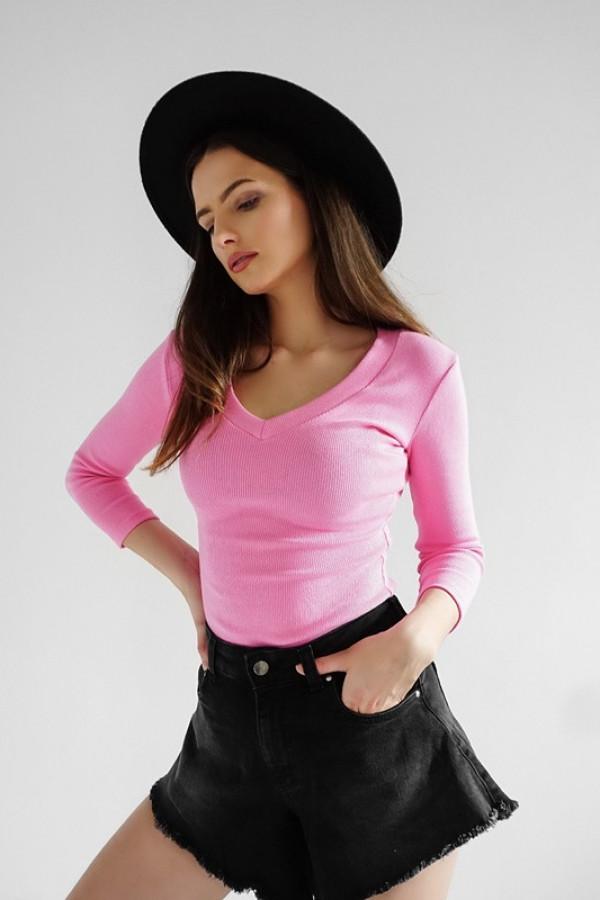 Bluzka TARA Pink