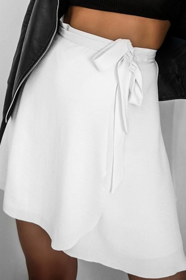 Spódnica EVERYTHING white