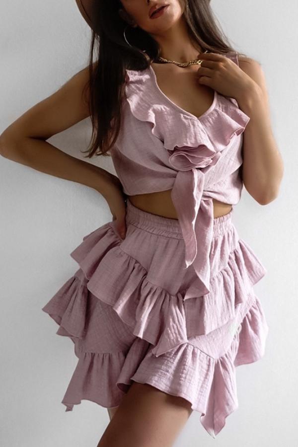 Komplet LIRA pink 1
