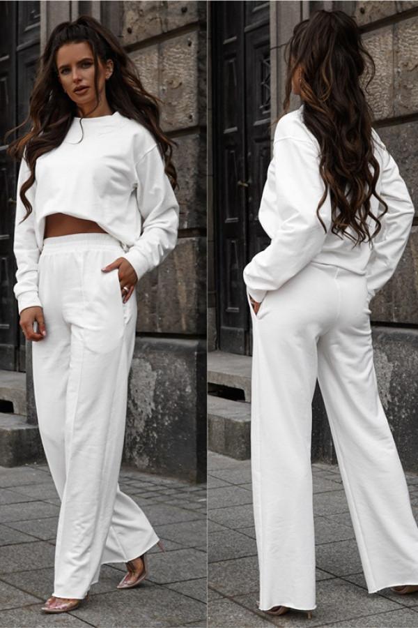 Komplet MILANO white 2