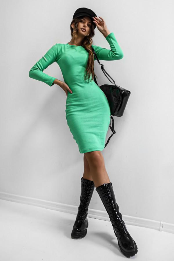 Sukienka PATI VERONESE GREEN 1